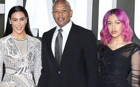 "Dre Brags关于女儿在今晚获得7000万美元捐款/娱乐后""独自进入""南加州大学"