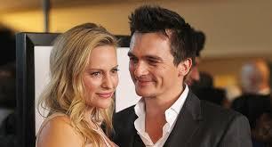 Aimee Mullins Shares Wedding Album